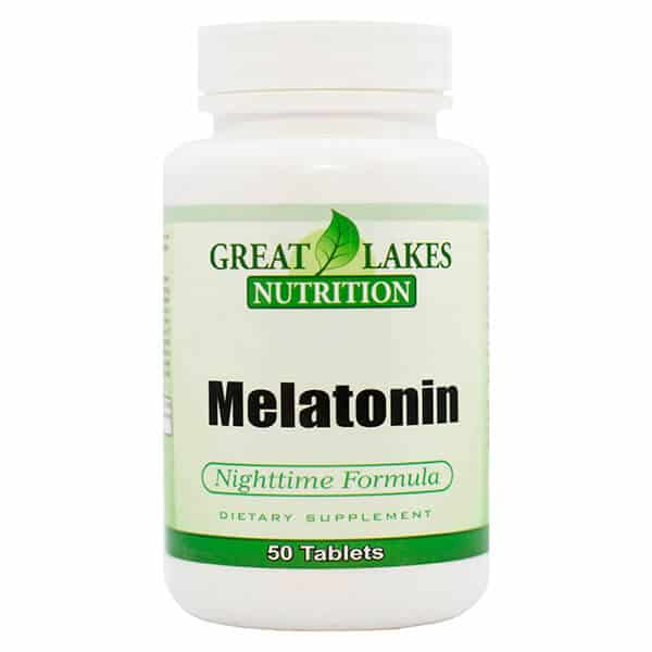 Melatonin-front